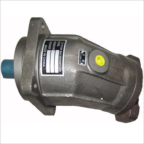 Hydraulic Bent Pump Repairing Service