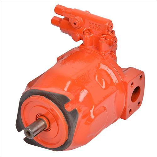 Rexroth Piston Pump A10VSO Series