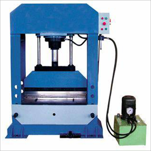 Hydraulic beading  Press Machine