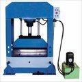Hydraulic beading  Press Machine