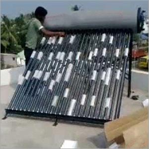 Solar Water Heater Installation Service