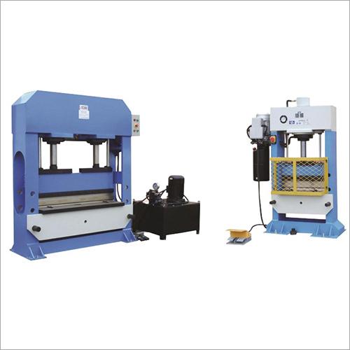 Hydraulic Press Machine Deep Draw