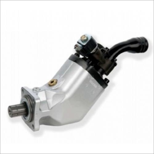 Piston Pump Repairing Service