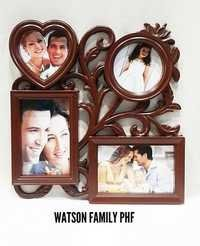 WATSON FAMILY P/F
