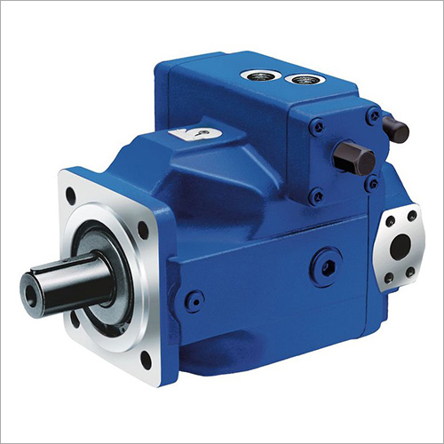 Rexroth A4VSO Piston Pump Service