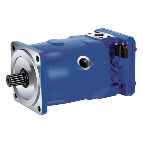 Fixed  Hydraulic Pump Repairing Service