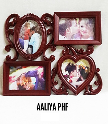 Aliya Photo Frame