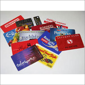 Magnetic Swipe Card