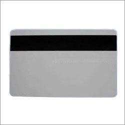 Magnetic Swipe Card