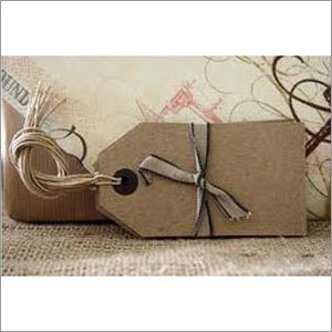 Card Luggage Tag