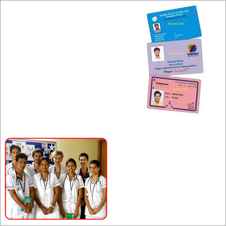 Identity Card for Colleges