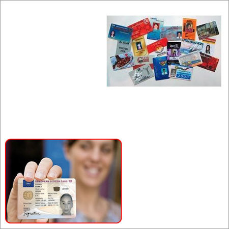 Digital ID Cards for Offices