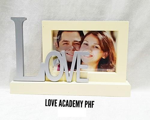 Love Acadmy P/F