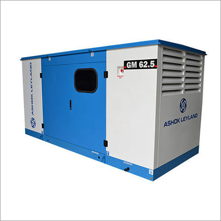 400 KVA Generator