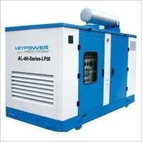Soundproof Diesel Generator