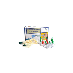 Vacuum Cupping Set Of 24