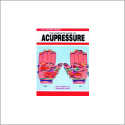 Acupressure English Book