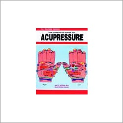 Acupressure English Book