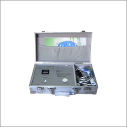 Quantum Resonance Magnetic Analyser