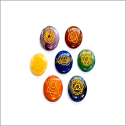 Crystals For Chakra Healing
