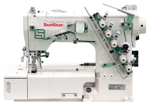 SunStar Sewing Machines