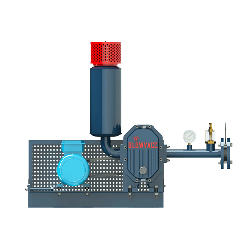 Effluent Treatment Blower