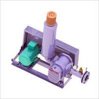 Industrial Electroplating Blower