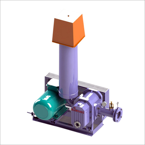 Industrial Twin Lobe Air Blower
