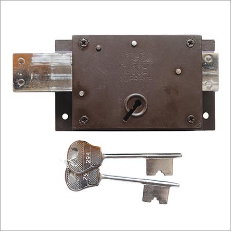 Godown Lock