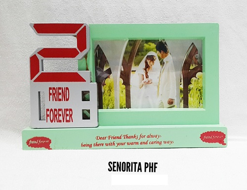 Senorita Photo Frame