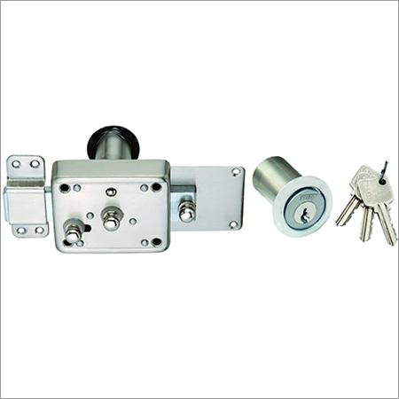 3 & 6 Stroke interlock
