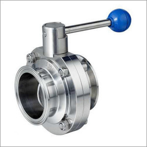 T C Butterfly Valve