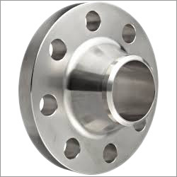 Stainless Steel Weldneck Flange
