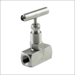 Female Needle Valve