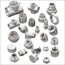 Investment Cast Pipe Fittings