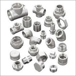 Steel Pipes Fittings