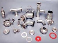 TC Pipe Fittings