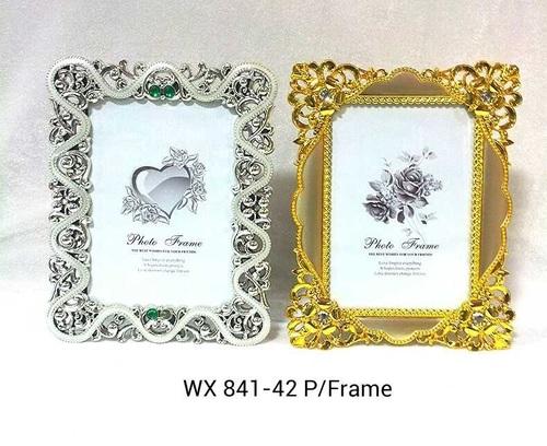 WX 841-842 P/F