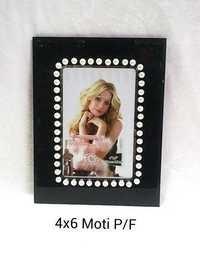 4x6 Pearl Photo Frame