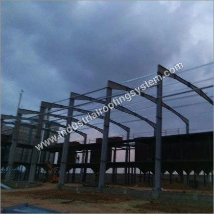 Pre Engineering Warehouses