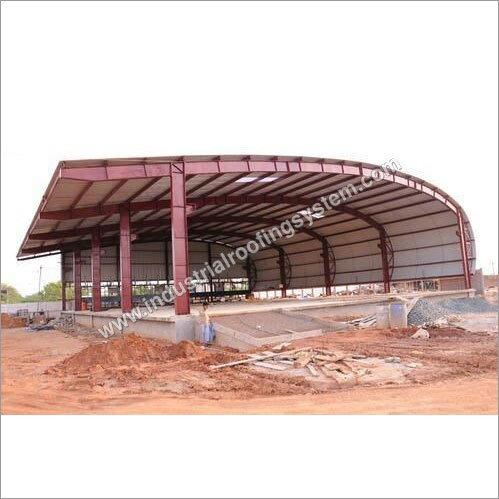 Pre Engineered Auditorium