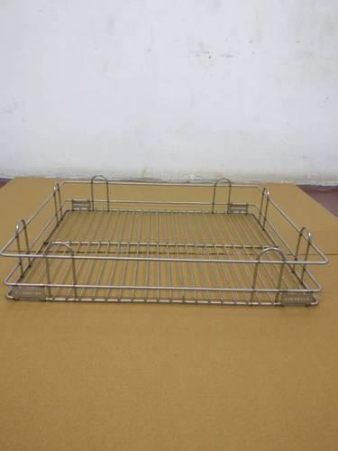 Kitchen Cutlery Baskets