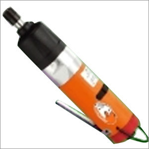 Pneumatic Non-Shut Off Inline Series Oil Pulse Screwdrivers
