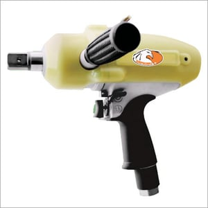 Pneumatic Shut Off Pistol Series Oil Pulse Wrenches