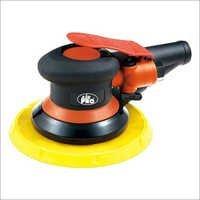 Self Generated Vacuum Air Sander