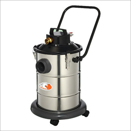 Pneumatic Professional Vacuum Cleaner