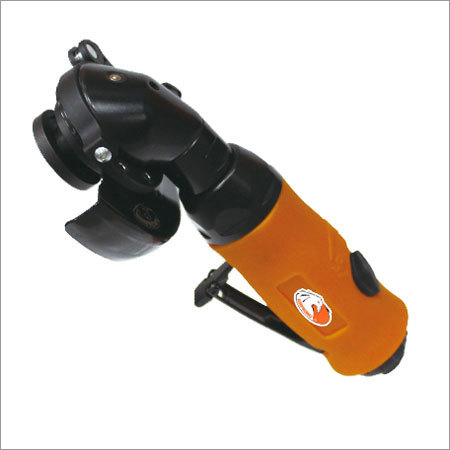 Pneumatic Air Angle Grinder & Cutter