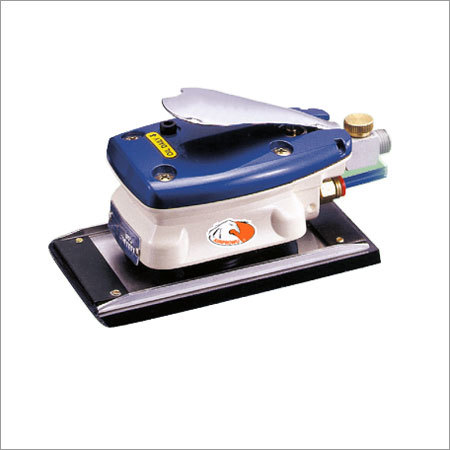 Pneumatic Wet Palm Orbital Sander
