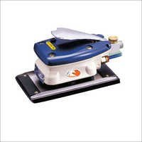 Wet Palm Orbital Sander