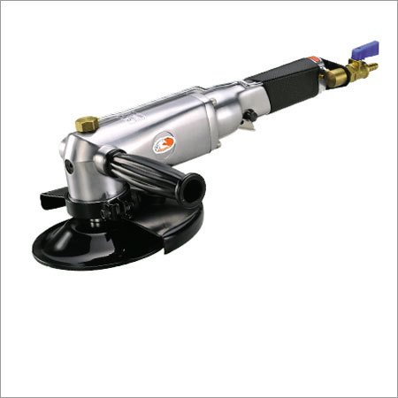 Pneumatic Waterfed Abrasive Air Tools